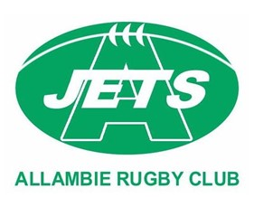 Playing for the Allambie Jets
